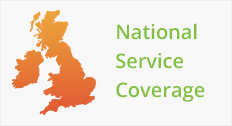 National Service Coverage