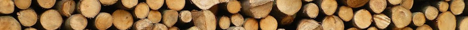 Photo of wooden logs